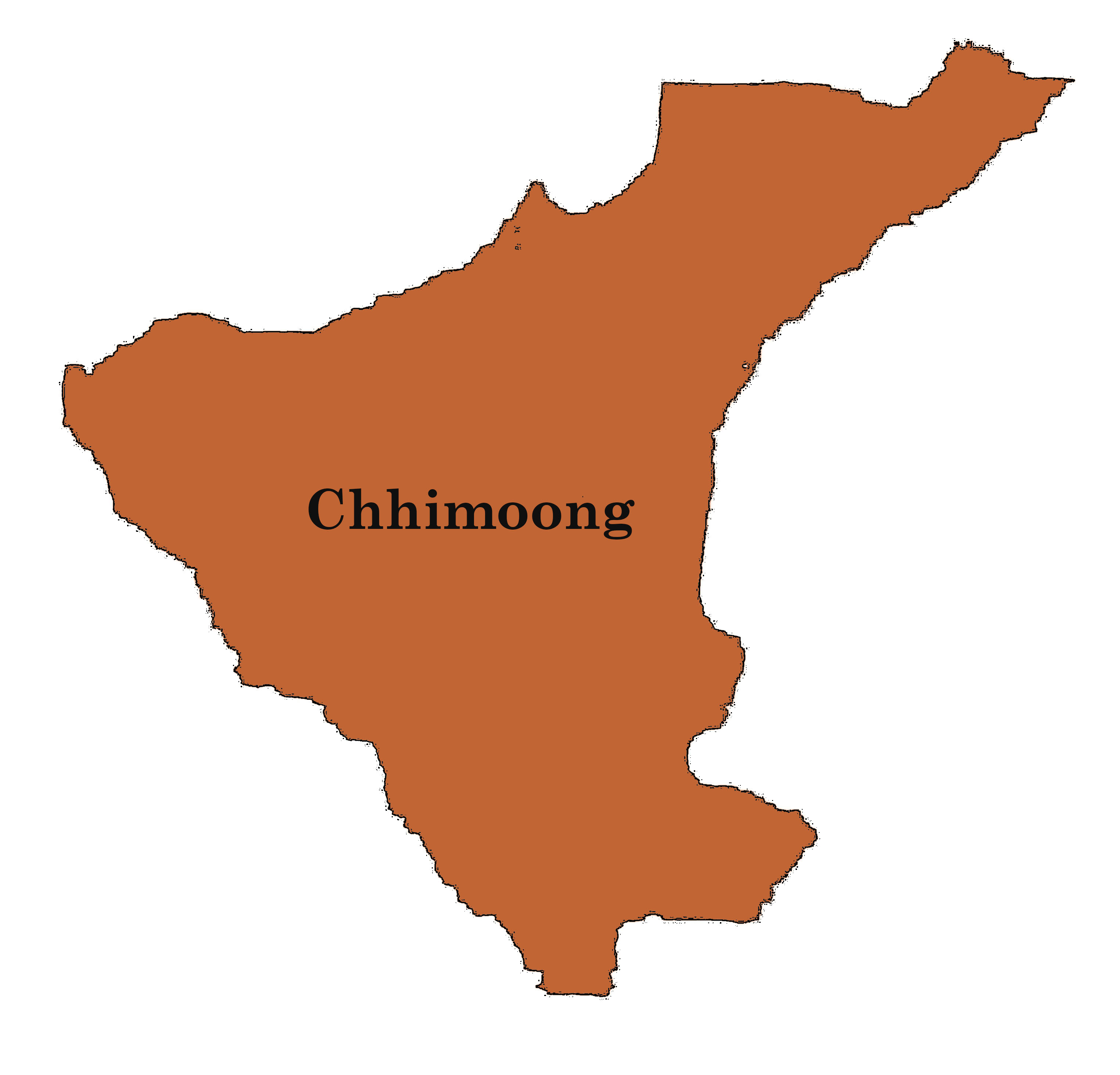 Chimungmap